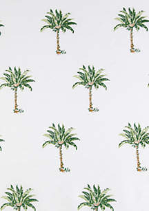 Panama Jack® Palm Tree Sheet Set
