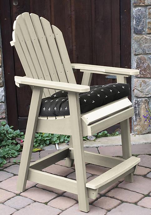 Commonwealth Home Fashions Chic Classique Adirondack Cushion