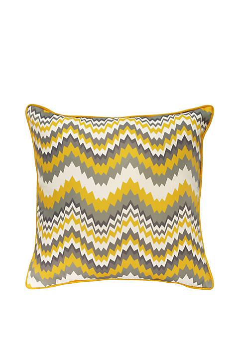 Commonwealth Home Fashions Coronado High Back Patio Cushion