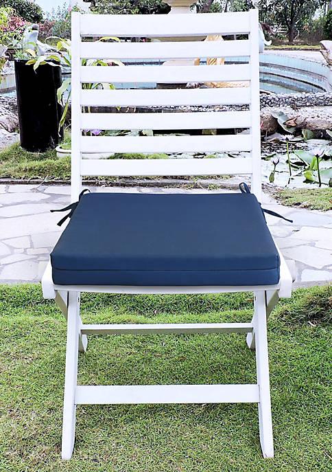 Manteo Arm Chair Patio Cushion