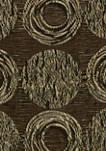 Mayan Grommet Top Panel Curtains