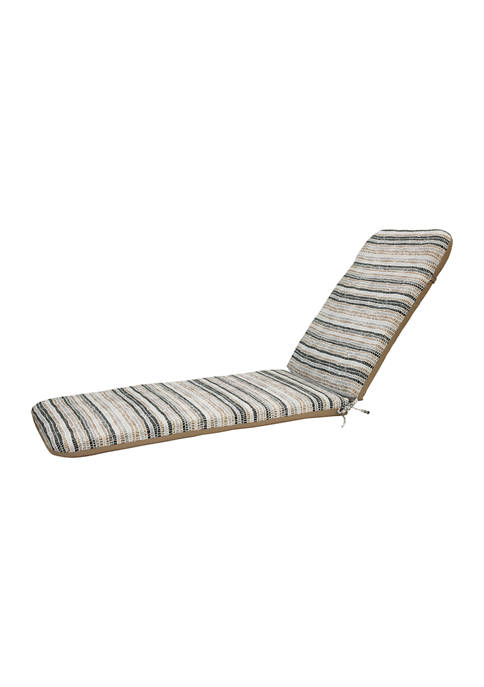 Urban Tribal Lounger Cushion