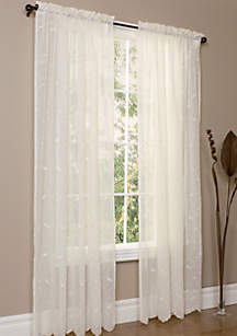 Hathaway Window Panel - Online Only