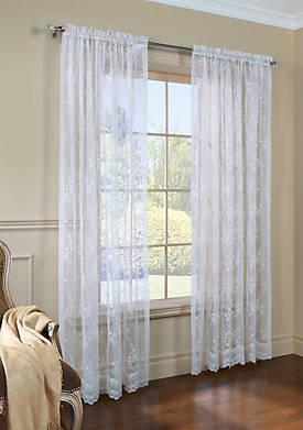 Mona Lisa Window Panel