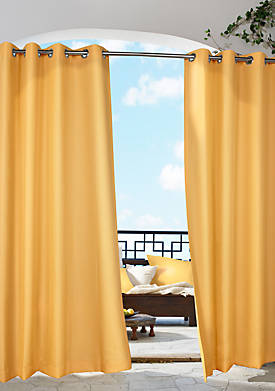 Gazebo Solid Outdoor Window Panel