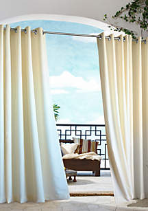 Gazebo Solid Outdoor Window Panel - Online Only