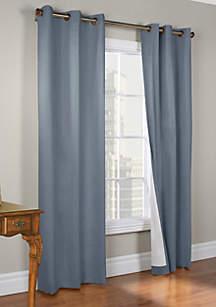 Weathermate Grommet Window Panels