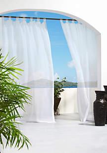 Escape Solid Outdoor Window Panel