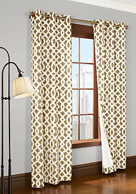 Trellis Window Panel 95-in. x 80-in.