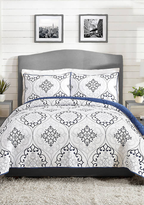 Chambers Quilt Set
