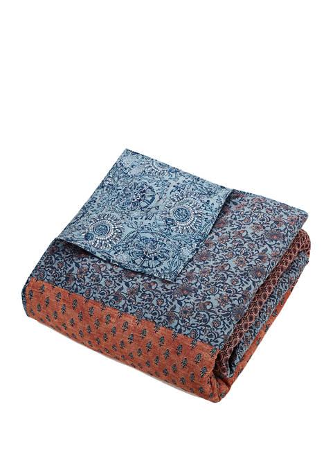 Bombay Quilt