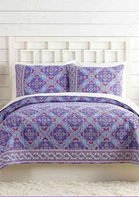 Purple Passion Quilt