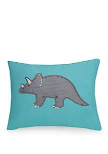 Urban Playground Rex Decorative Pillow