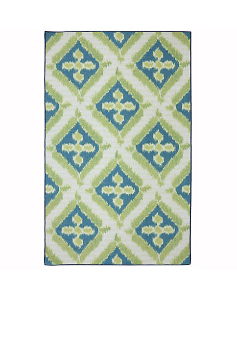 Mohawk Home Summer Splash Area Rug 5 x