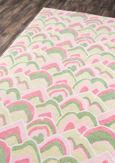 5 ft x 8 ft Embrace Area Rug