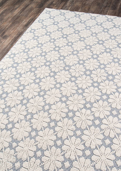 7 ft 6 in x 9 ft 6 in Lisbon Area Rug