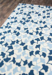 Under A Loggia 2 ft 3 in x 8 ft Area Rug
