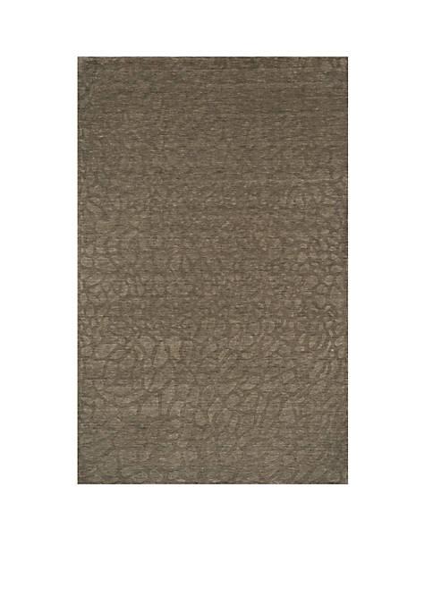 "Momeni Gramercy Pebbles Sage Area Rug 36"" x"