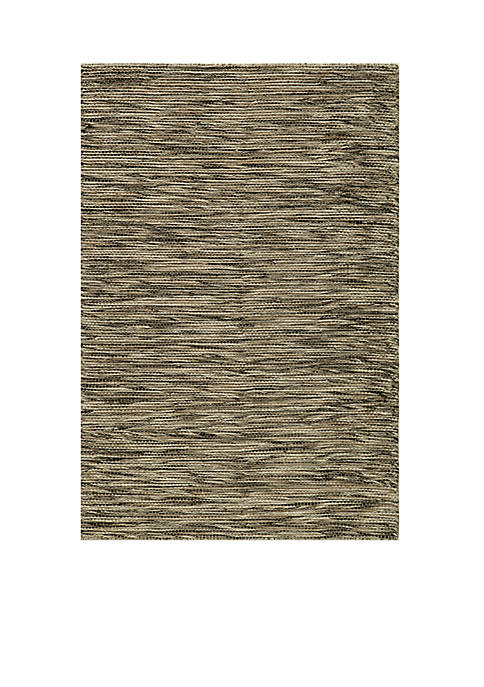 Mesa Static Natural Area Rug 2 x 3