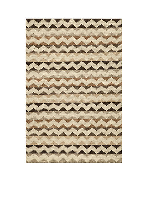 "Mesa Valleys Natural Area Rug 23"" x 8"