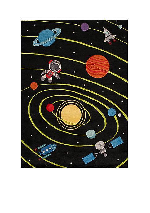 Momeni Lil Mo Outer Space Area Rug 4