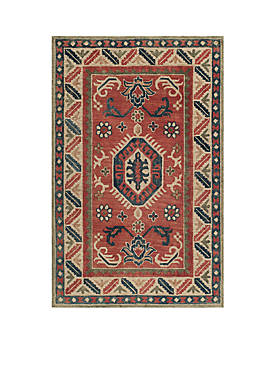 Tangier Rustic Ivory Rug 2 x 3