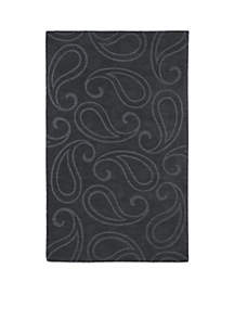 Kaleen Imprints Classic Charcoal Area Rug