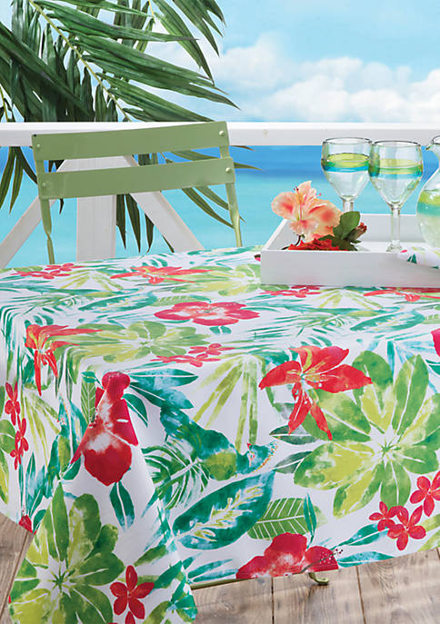 Arlee Home Fashions Inc.™ Lanai Tablecloth