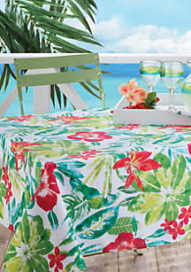 Lanai Tablecloth