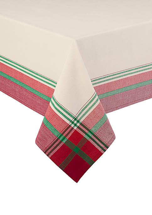 Arlee Home Fashions Inc.™ Monroe Tablecloth