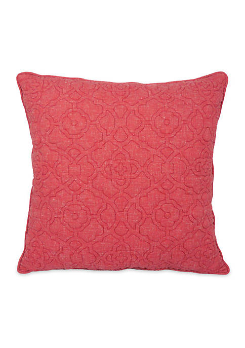 Arlee Home Fashions Inc.™ Wester Decorative Pillow