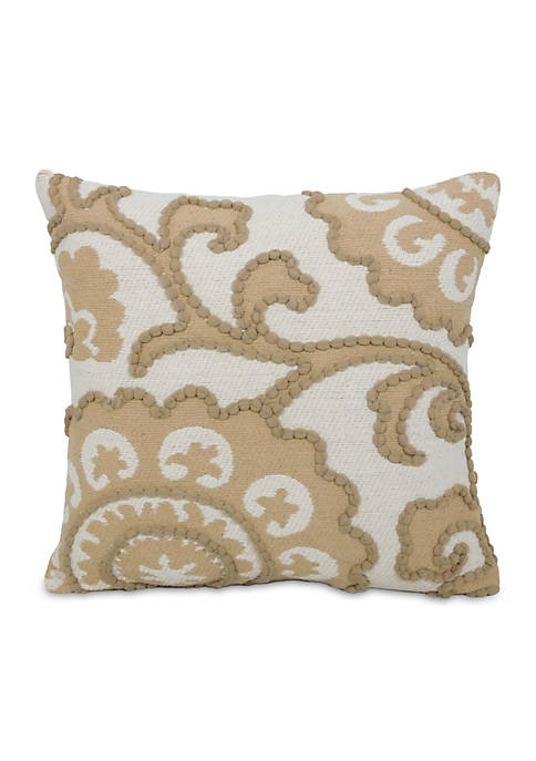 Arlee Home Fashions Inc.™ Vive Decorative Pillow