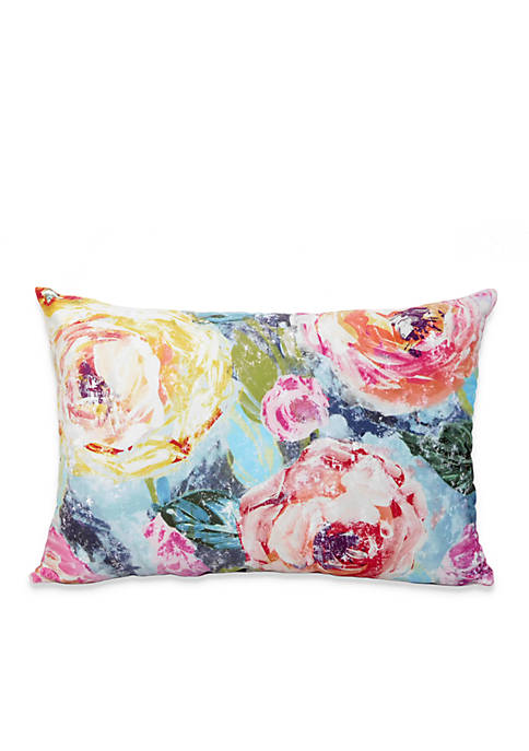 Arlee Home Fashions Inc.™ Canistel Decorative Pillow