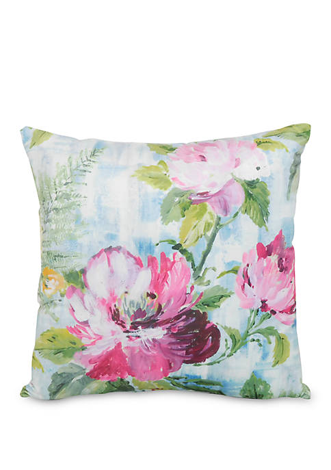 Arlee Home Fashions Inc.™ Summer Blossom Throw Pillow