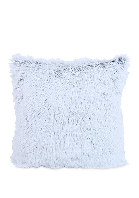Arlee Home Fashions Inc.™ Warmly Back Print Pillow
