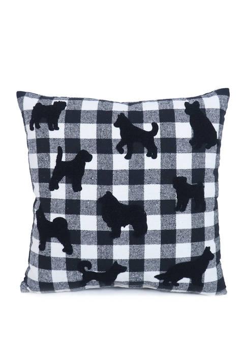 Arlee Home Fashions Inc.™ Dog Breeds on Buffalo