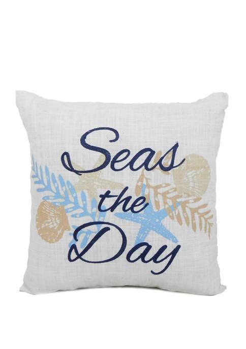 Arlee Home Fashions Inc.™ Seas The Day Throw
