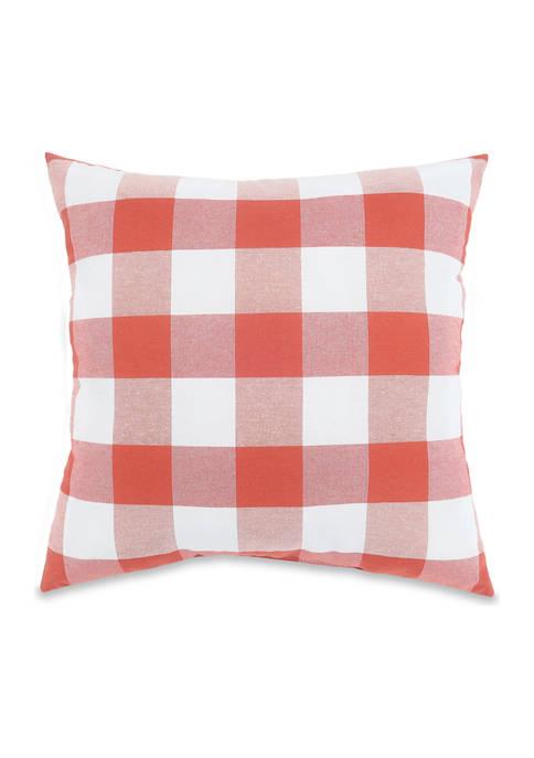 Arlee Home Fashions Inc.™ Buffalo Plaid Throw Pillow