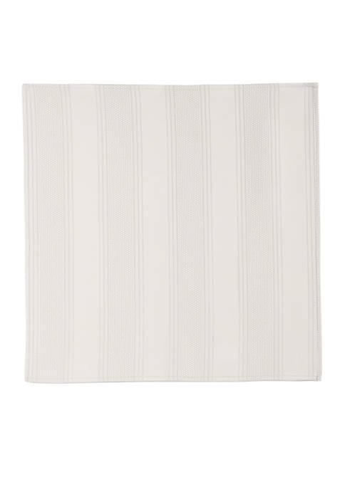 Arlee Home Fashions Inc.™ Encore Microfiber Napkin