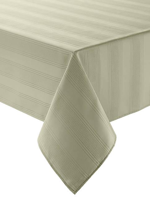 Encore Microfiber Tablecloth 60-in. x 84-in.