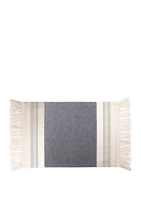 Arlee Home Fashions Inc.™ Wilton Placemat
