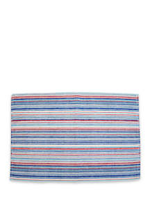 Arlee Home Fashions Inc.™ Krista Stripe Placemat