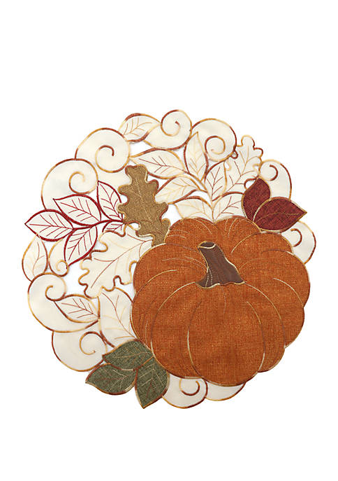 Arlee Home Fashions Inc.™ Fall Festival Placemat
