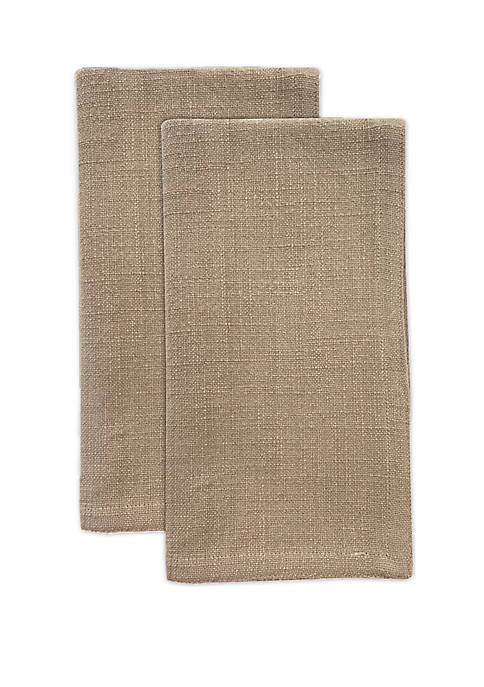 Arlee Home Fashions Inc.™ Casuals Napkin Set