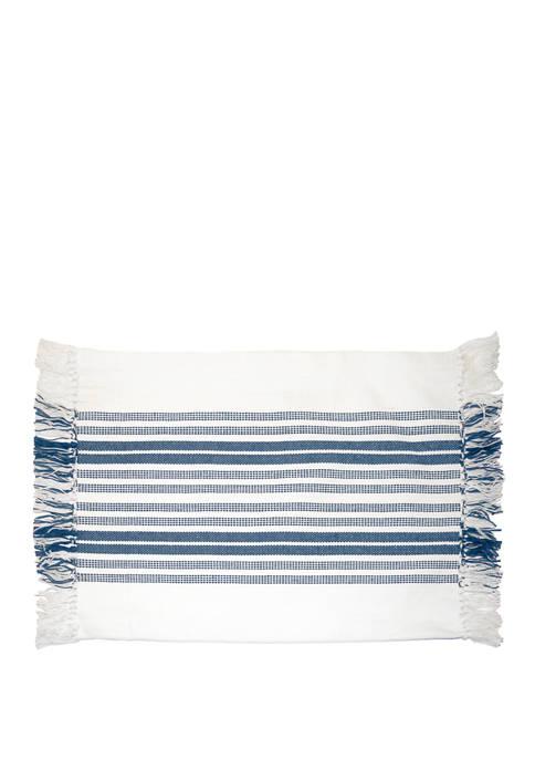 Arlee Home Fashions Inc.™ Morrison Woven Stripe Cotton