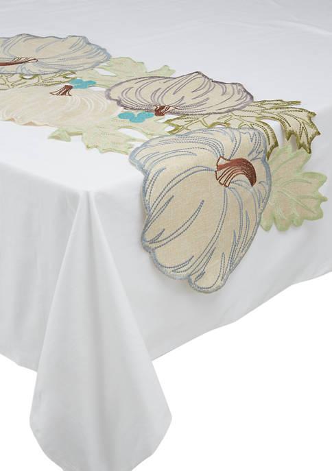 Arlee Home Fashions Inc.™ Pumpkin Trio Table Centerpiece
