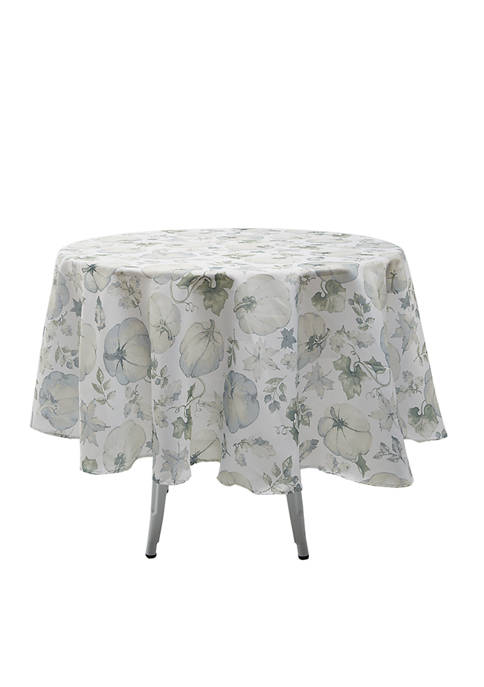 Arlee Home Fashions Inc.™ Harvest Round Table Cloth