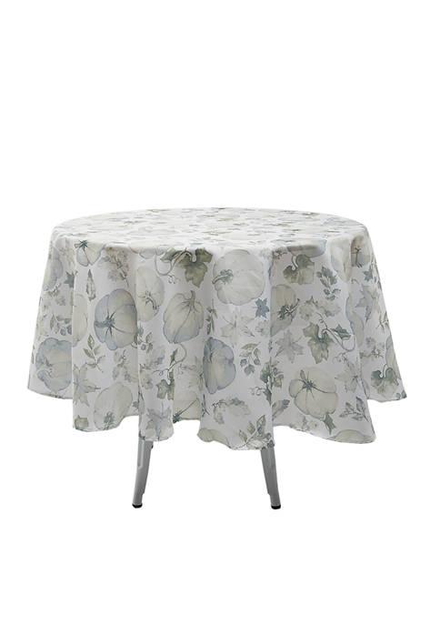 Harvest Round Table Cloth