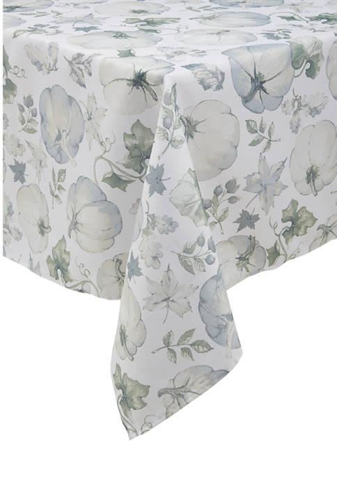 Arlee Home Fashions Inc.™ Pumpkin Table Cloth