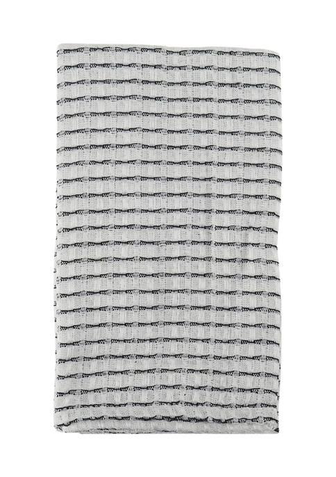 Stitched Napkin Set of 2